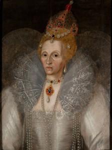 Elizabeth l of England