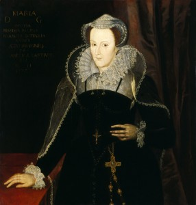 Mary Stuart, Queen of Scots