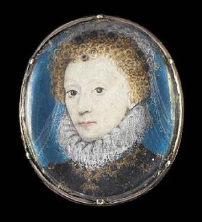 Nicholas Hilliard (c. 1547–1619)