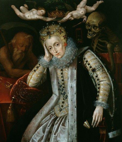 Unknown artist, circa 1620