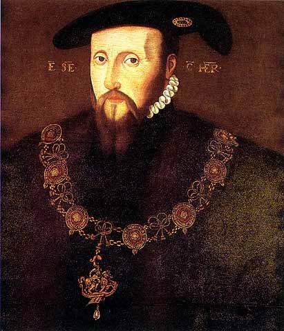 Edward Seymour, Lord Protector