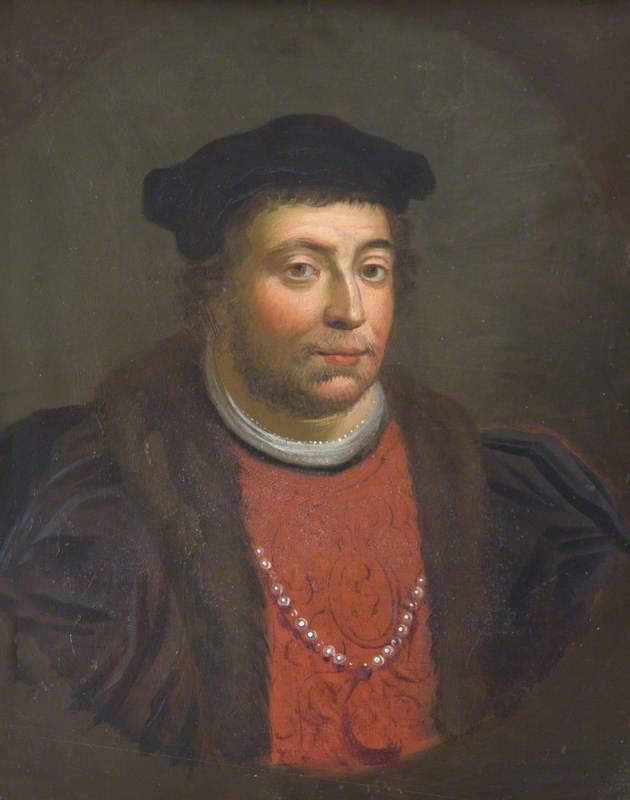 Henry Stafford, 2nd Duke of Buckingham