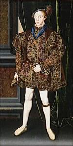 Edward-VI