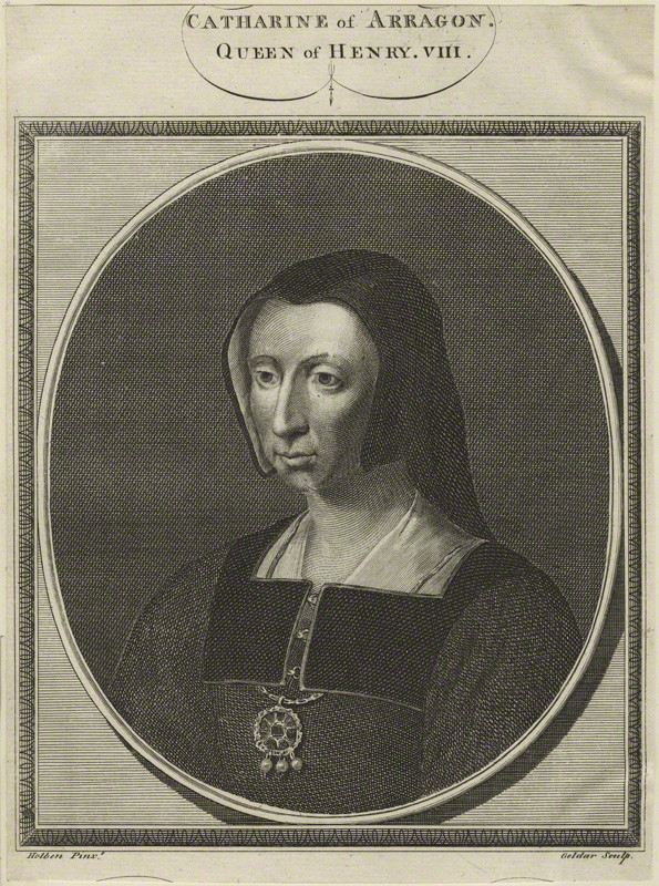 by John Goldar, after Hans Holbein the Younger; NPG D24174; ;© National Portrait Gallery, London