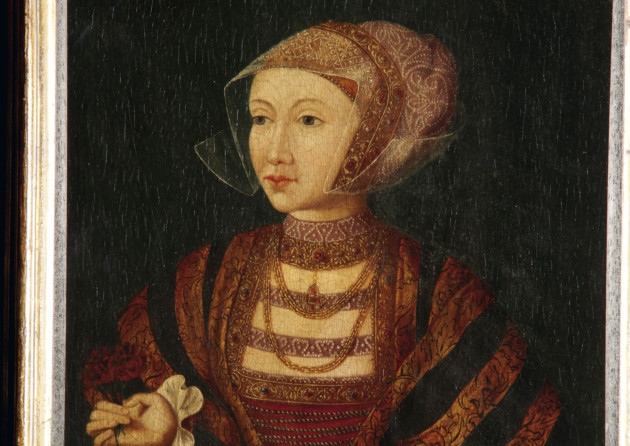 http://www.hevercastle.co.uk/news/6th-january-1540-henry-viii-married-anne-cleves/
