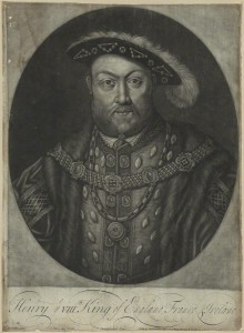 by John Faber Jr, after Hans Holbein the Younger, mezzotint, early 18th century / NPG D24140
