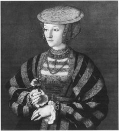 possibly anne of cleves