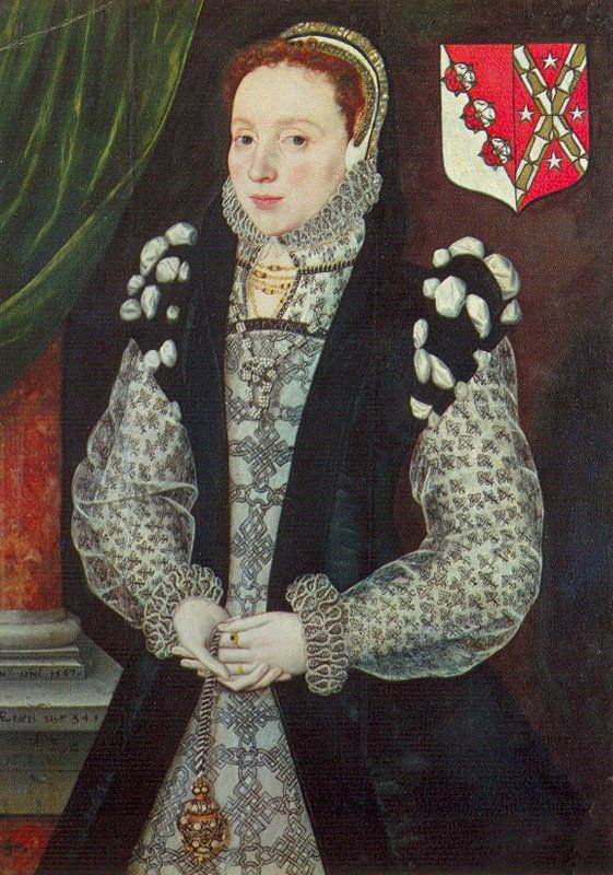 Elizabeth S Ladies Tudors Dynasty