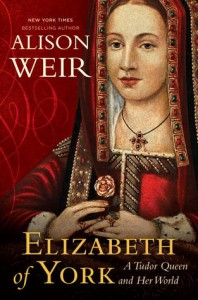 Elizabeth of York, 2013