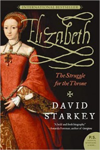 Elizabeth - The Struggle for the Throne, 2007