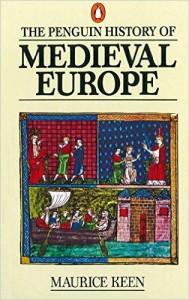 Medieval Europe, 1991