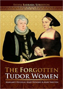 The Forgotten Tudor Women, 2015