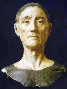 Henry VII funeral effigy, courtesy Westminster Abbey