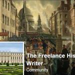 freelance history