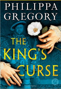 The King's Curse, 2014