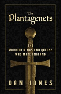 The Plantagenets, 2012