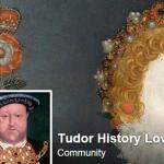tudor history lovers