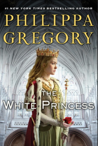 The White Princess, 2013