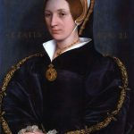 Elizabeth Seymour Lady Cromwell