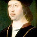Ferdinand by Meister der Magdalenen Legende