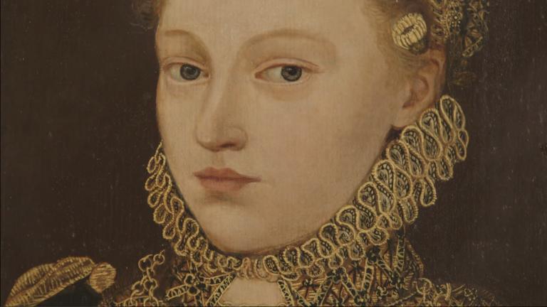 mary boleyn portrait for - photo #32