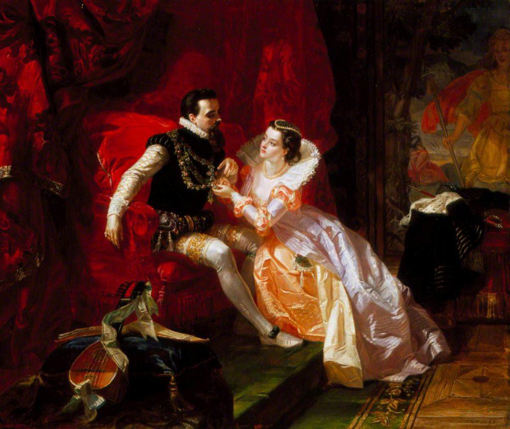 Macbeth: Act 2, scene 2 - The Folger SHAKESPEARE