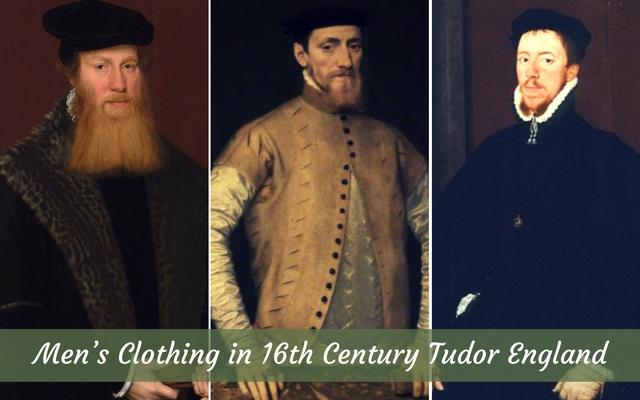 mens-clothing-in-16th-century-tudor-england