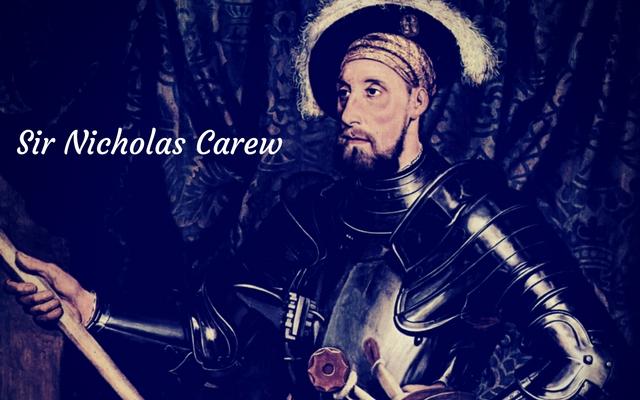 sir-nicholas-carew