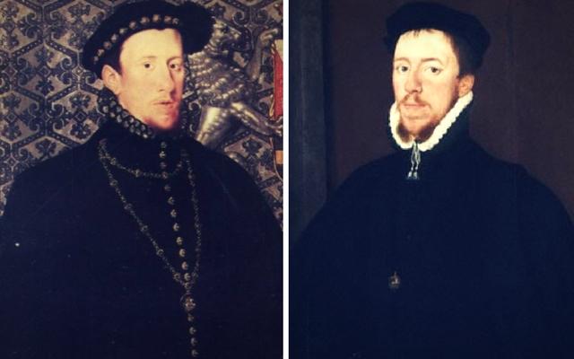 Thomas Howard, 4th Duke of Norfolk
