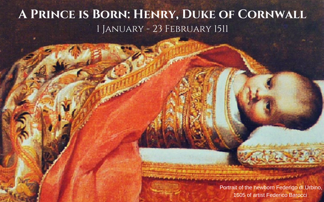 a-prince-is-born-henry-duke-of-cornwall