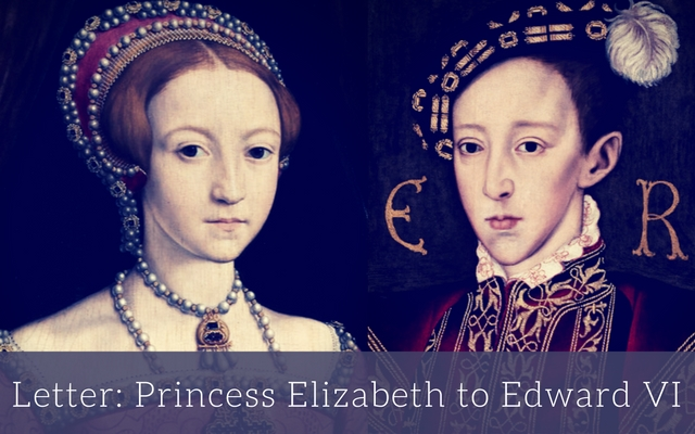 letter-princess-elizabeth-to-edward-vi