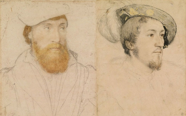 Unknown and possibly John Dudley, 1st Duke of Northumberland