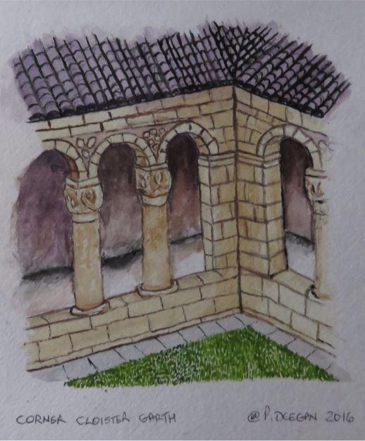 corner-cloister