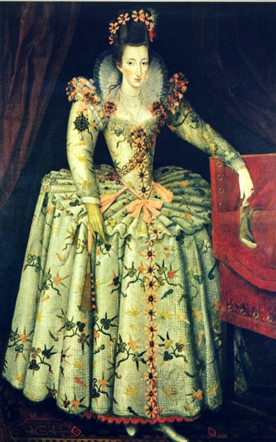 The Scandalous Life of Edward de Vere, 17th Earl of Oxford