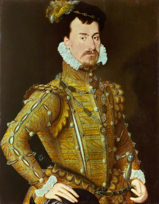 how influential was dudley on the reign of elizabeth 1st essay Its history and converted into a lavish palace for elizabeth i by robert dudley,   seemingly to counter the influence of his neighbour the earl of warwick   facto regent in the later years of edward vi's reign, was granted kenilworth in  1553.